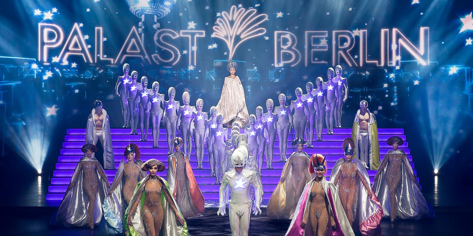 Berlin Revue Special