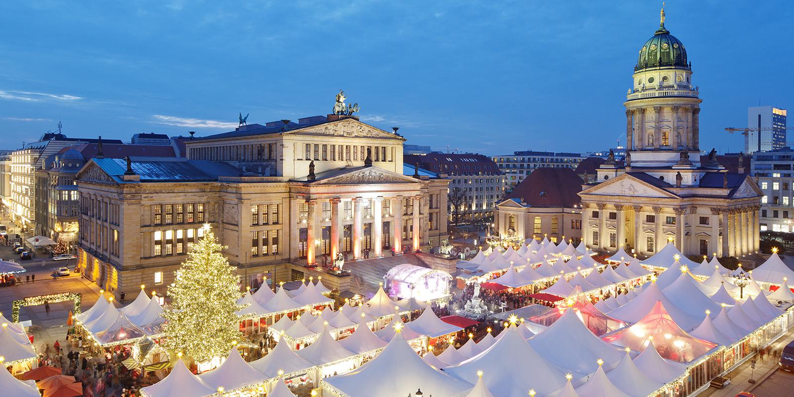 Berliner Adventszauber!